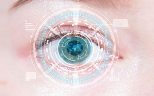 Trifokal (Akıllı) Lensler