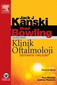 jack j kanski kitabı