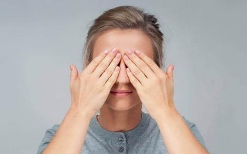 Göz Batmasına Ne İyi Gelir?
