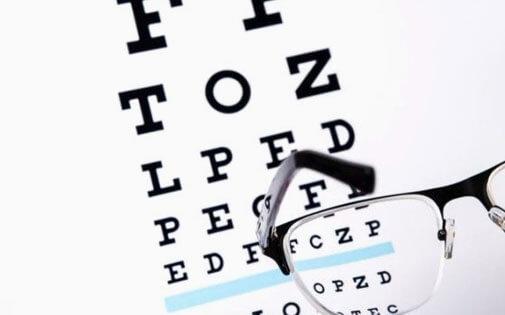 Göz Testi ve Renk Körlüğü Testi