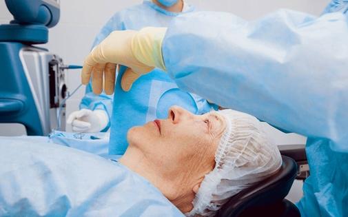 Katarakt Ameliyatı Ne Zaman Yapılmalıdır?