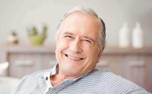 Yaşlılarda Katarakt Ameliyatı