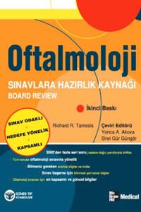 oftalmoloji