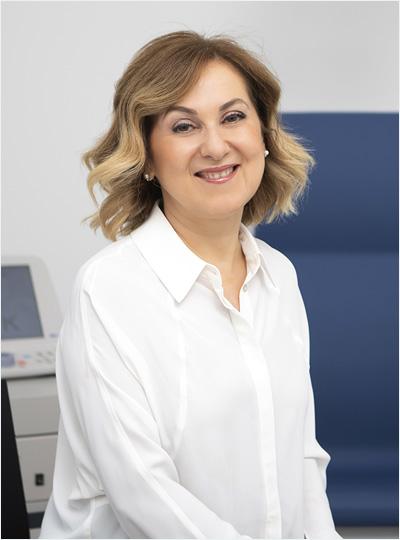 Prof. Dr. Yonca Aydın Akova