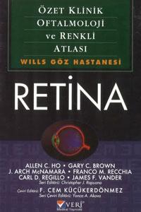 retina kitabı